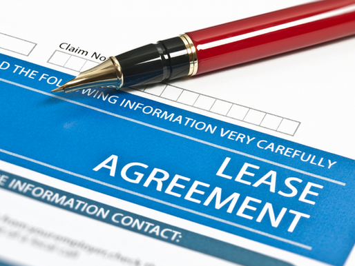 Why You Shouldn't Use a Generic Lease Agreement