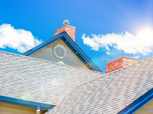 Landlord Responsibilities: The Roof