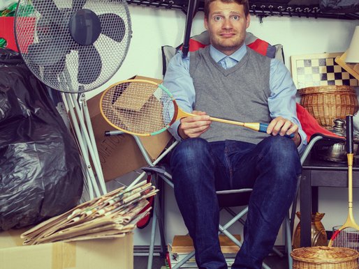 What to Do When Your Tenant is a Hoarder