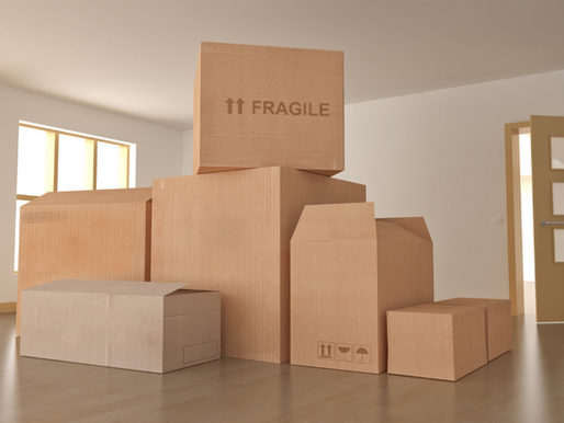 What Should Be in Your Tenant Move-In Package
