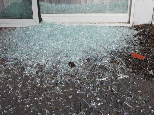 How to Protect Your Rental Property from a Break In
