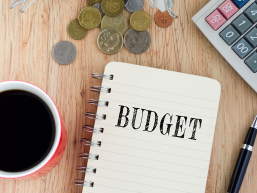 How to Create a Budget for Your Rental