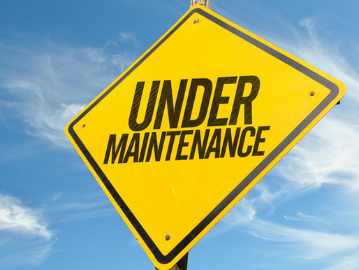 What Your Annual Maintenance Checklist Should Look Like