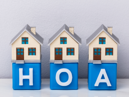 How to Work with an HOA to Rent Your Home
