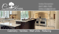 Cards - Kitchens