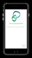 Referenz Rizzo Treuhand GmbH