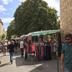 Ceret Market