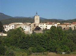 Maureillas Village