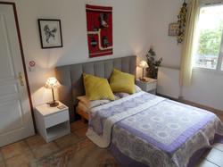 Luxury bedroom 2