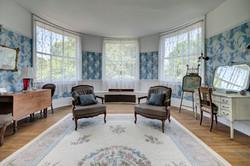 O Phelps House Bride's Room Close Seatin