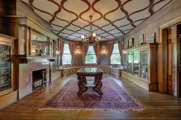 Phelps House Library RH.JPG