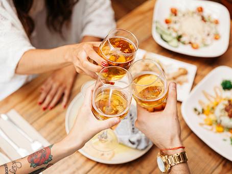 5 Formas de Harmonizar Cerveja