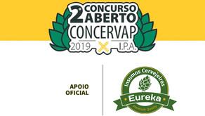 Eureka apoia edição 2019 da ConCerVap