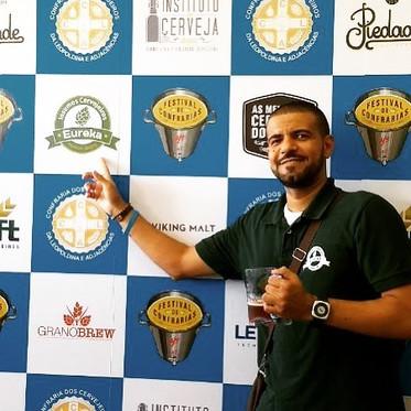 4° Festival de Confrarias dos Cervejeiros Caseiros do RJ