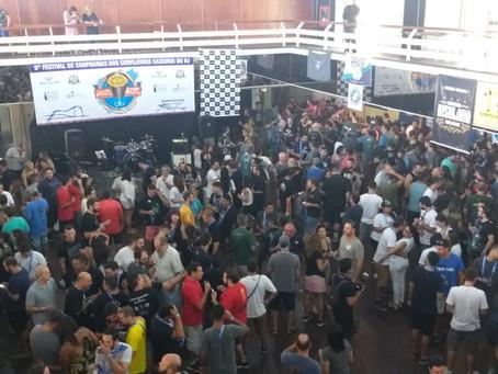 Pela 3° edição consecutiva, Eureka patrocina o Festival de Confrarias do RJ