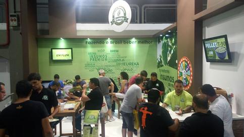 Feira Brasileira da Cerveja - Blumenau | 2018