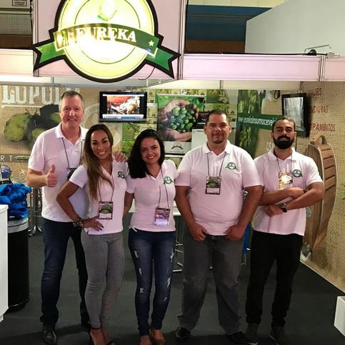 Festival Brasileiro da Cerveja em Blumenau-SC