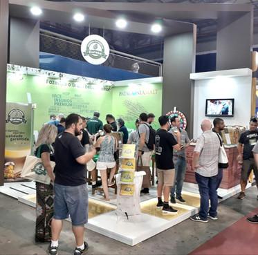 Feira Brasileira da Cerveja 2019