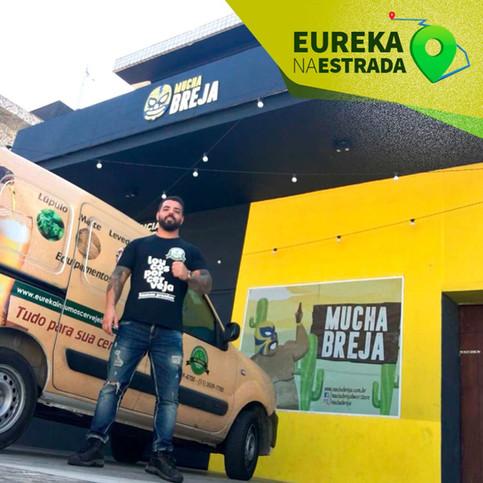 Eureka on the Road