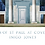 St Paul's Covent Garden, Covent Garden, London, Inigo Jones, Tuscan, Church, Palladio