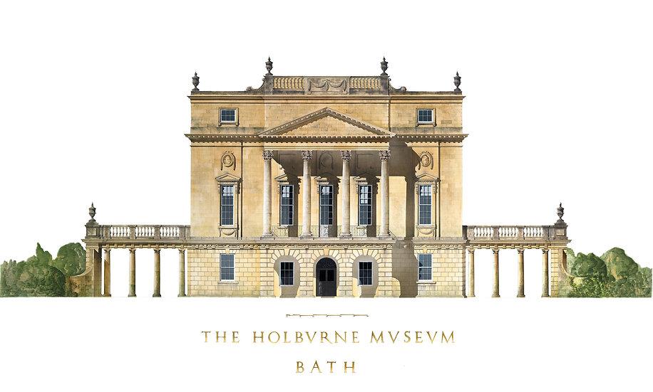 The Holburne Museum, Bath