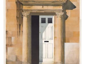The Temple Entrances of Bath