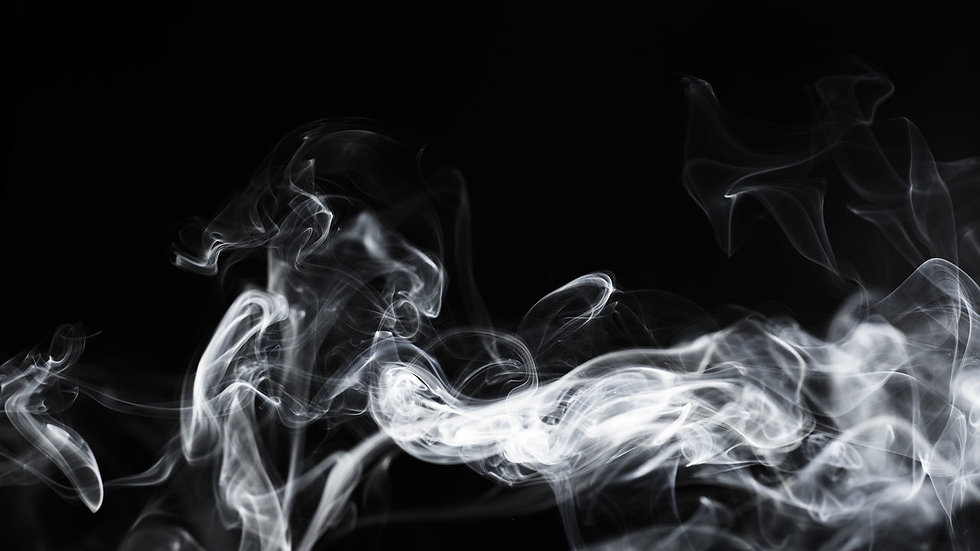 Truly Mystical Herbal Smoking (Or Soaking) Blend (per ounce)