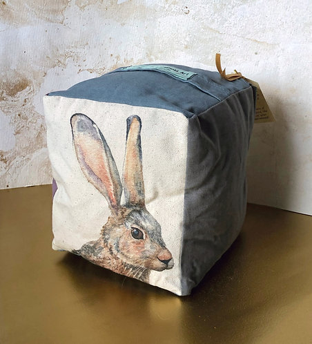 Hartley Hare Door Stop