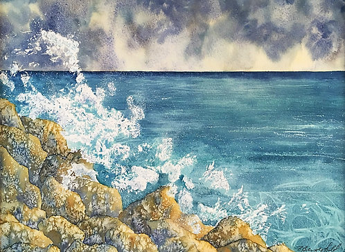 Sounds of the Sea (O)