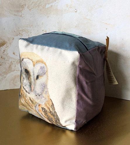 Betsy Barn Owl Door Stop