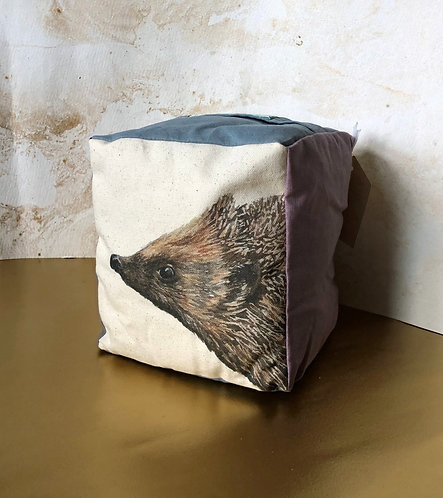 Hetty Hedgehog Door Stop
