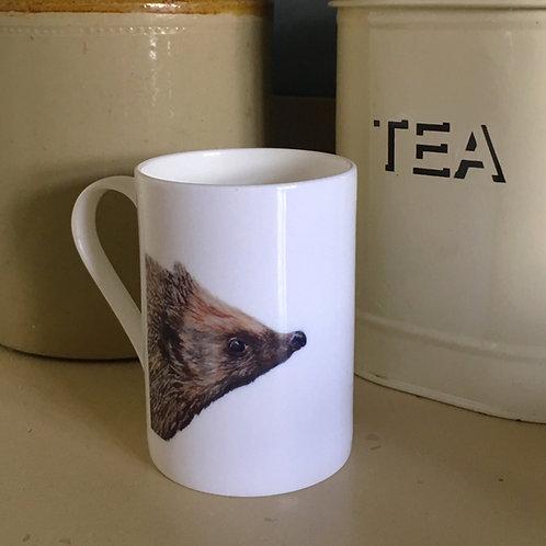 Hetty Hedgehog Mug