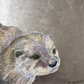 Ollie Otter (P)
