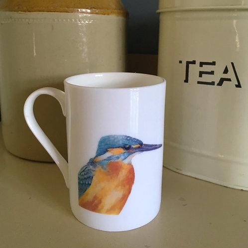Kingsley Kingfisher Mug
