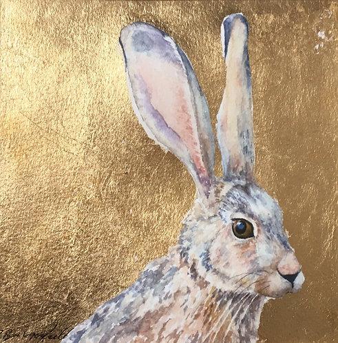 Hartley Hare (P)