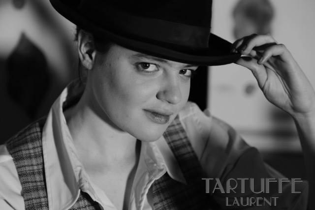 Lily Tholfsen as Laurent