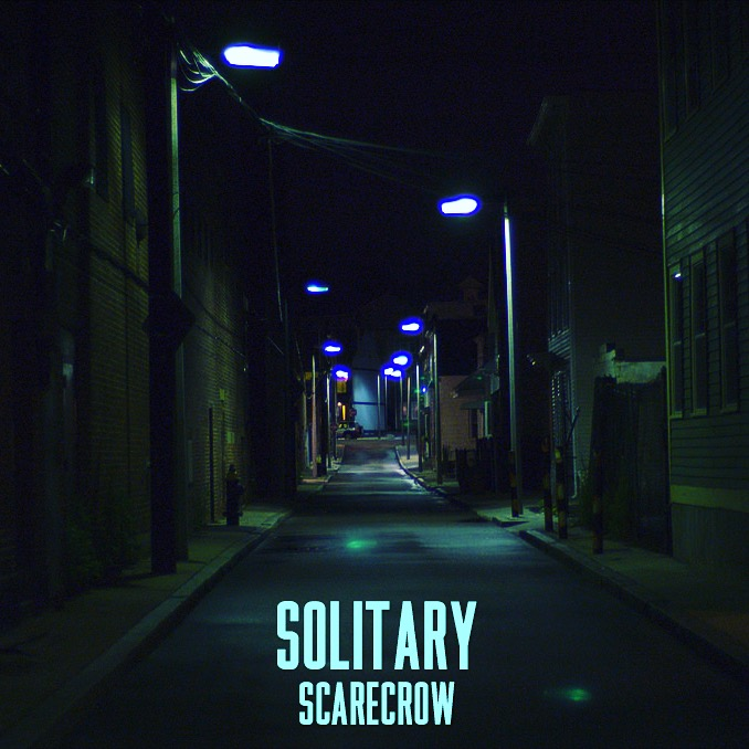 Solitary: Scarecrow