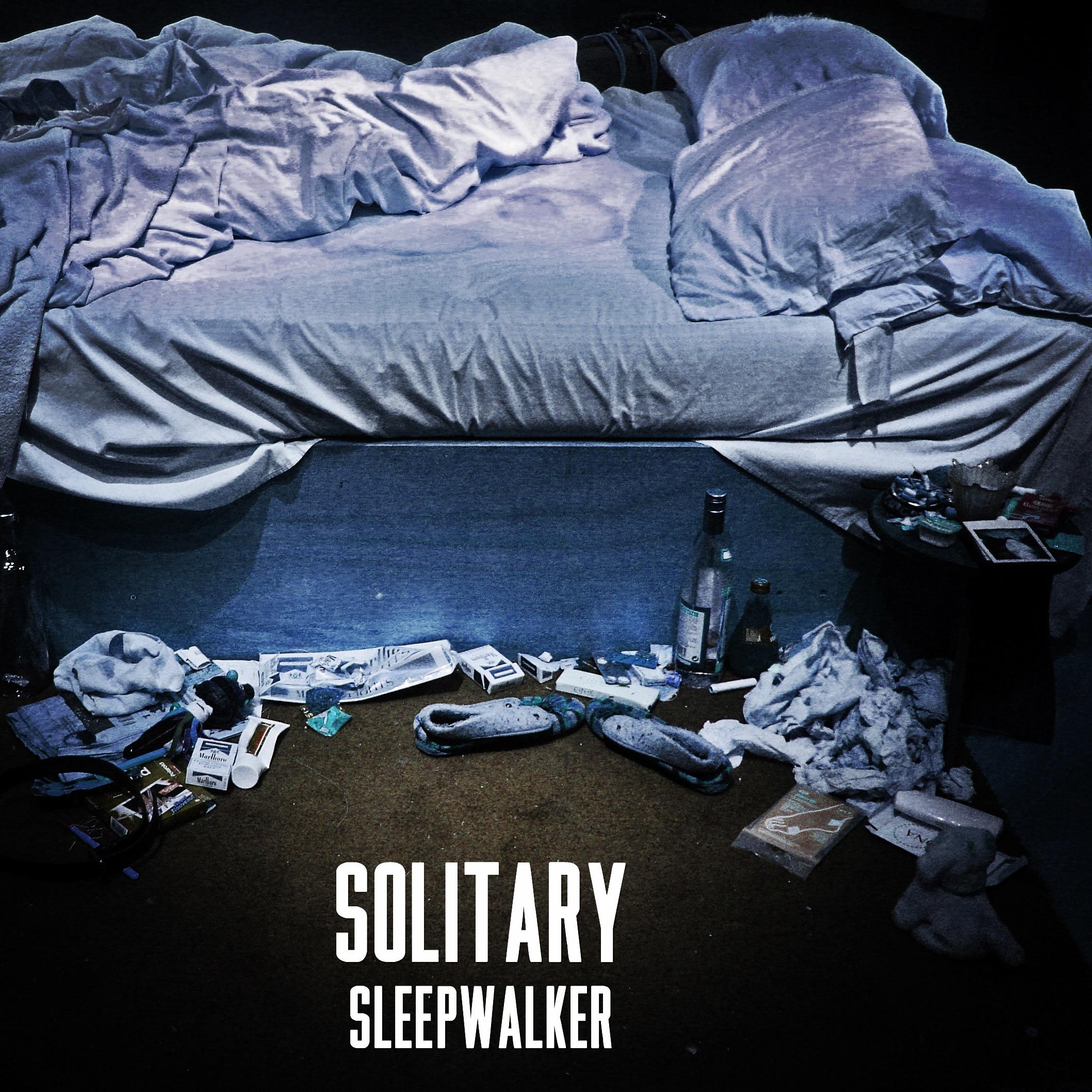 Solitary: Sleepwalker