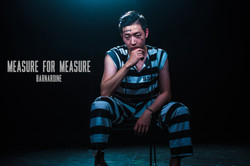 Starring Josh Tseng