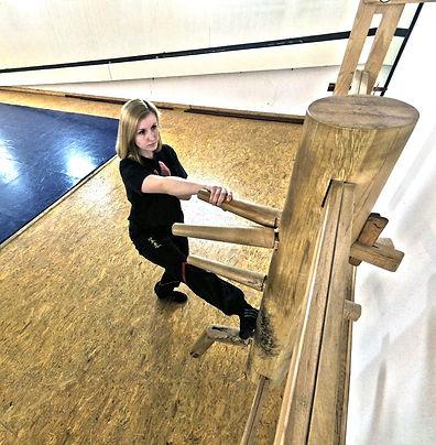 Kampfkunst und Selbstverteidigung Fachschule für Wing Tsun Würzburg - Fraun Selbstverteidigung