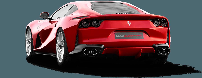 Supercar / Luxury