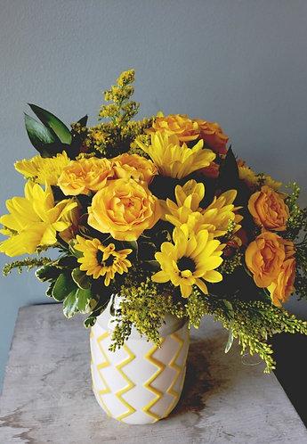 Designer's Choice Hand Tied Bouquet
