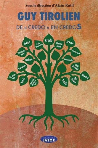 Guy Tirolien  - De  Credo  en CredoS
