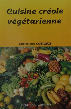 Cuisine créole végétarienne