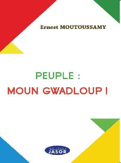 Peuple : moun Gwadloup