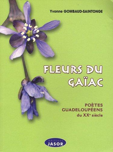Fleurs du Gaïac