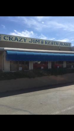 Crazy Jim's 15th Avenue