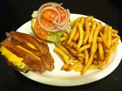 Burgerlicious!!!