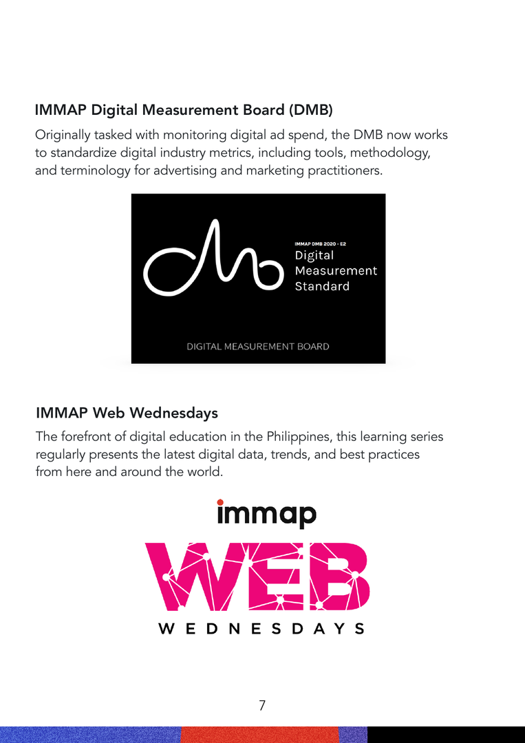 Immap Initiatives