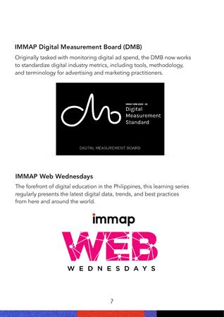 Immap Initiatives